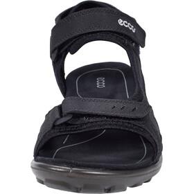 ECCO All Terrain Shoes Damen black